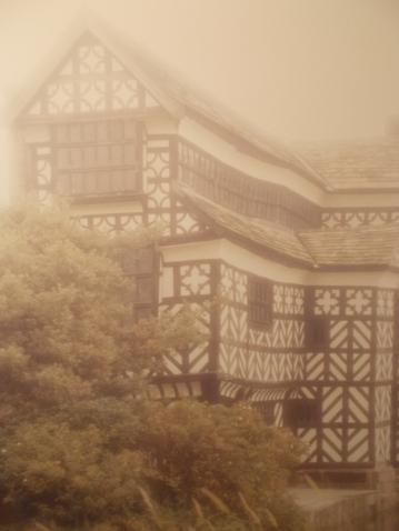 Chester-England
